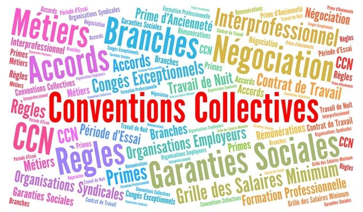 Nouvelle convention collective ICGV : Entrée en vigueur dès ce 1er décembre 2020