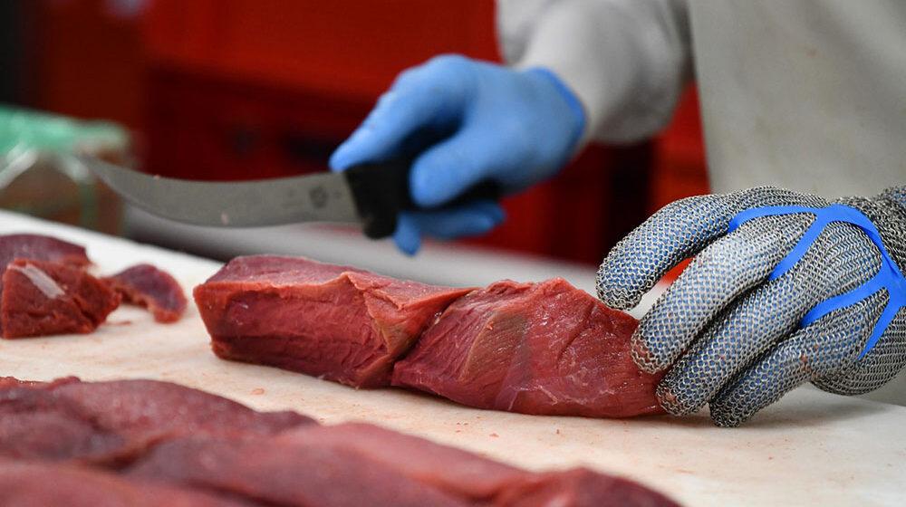 Conso : forte hausse (+10,7%) des achats de viande par les ménages en octobre (Kantar)