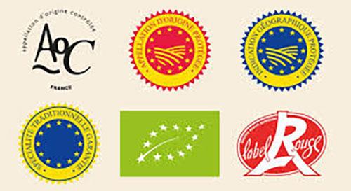 SIQO : les viandes et charcuteries sous signes de qualité et d'origine (chiffres clés)