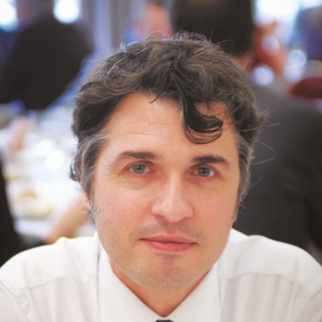 Christophe LAPASIN