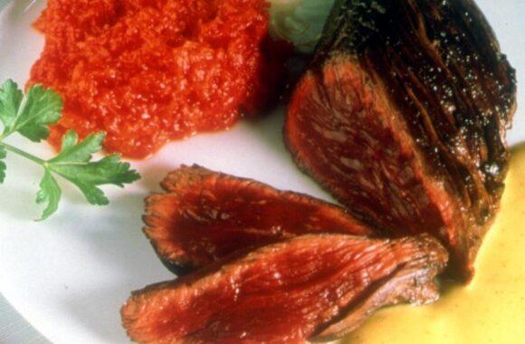 Achats de viandes des ménages : stabilité en mars 2021
