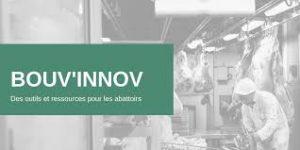 Conception/rénovation d'abattoir : le projet BOUV'INNOV finalisé
