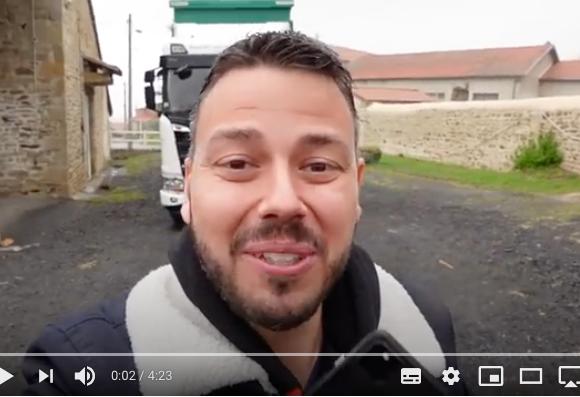 Florian on Air, le célèbre Youtubeur, à la rencontre des métiers de la Viande