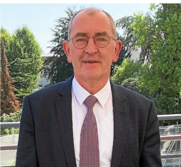 Thierry Meyer (Culture Viande) élu à la présidence d'Inaporc